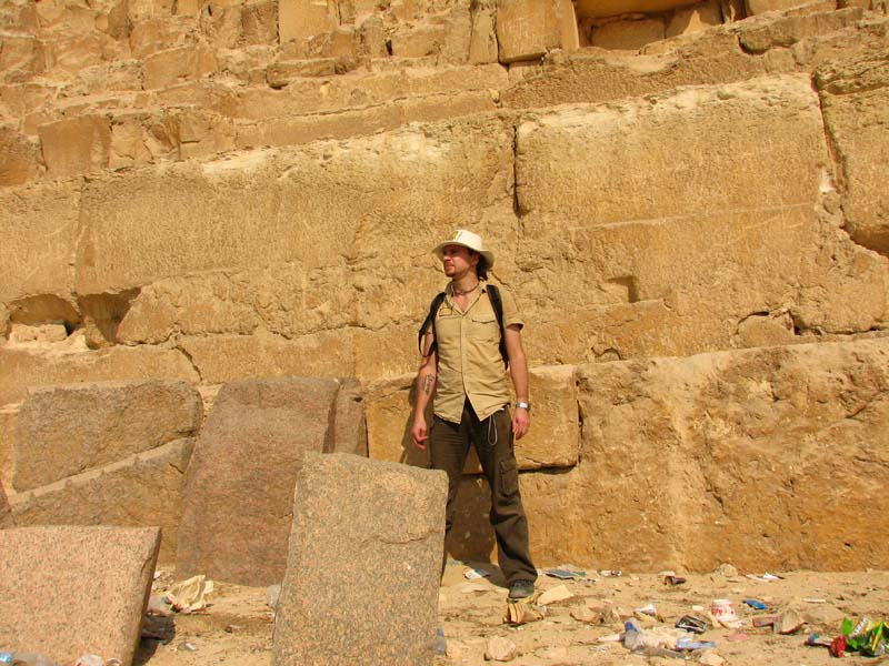Senmuth In Kemet
