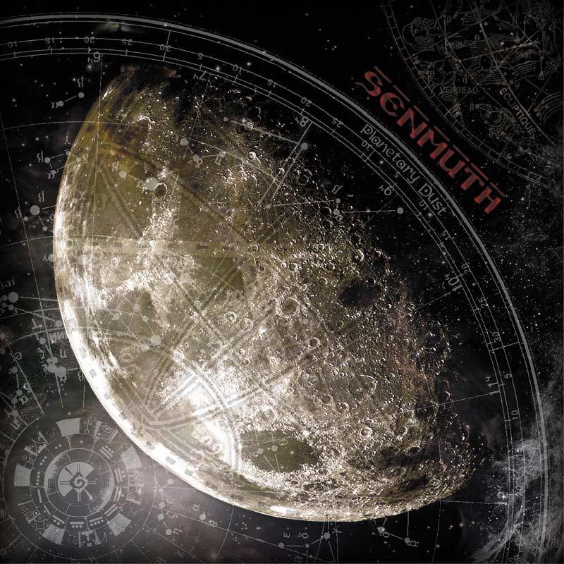 Planetary Dust