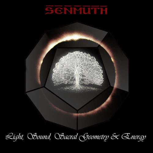 Light, Sound, Sacral Geometry & Energy